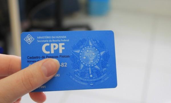 consultar CPF