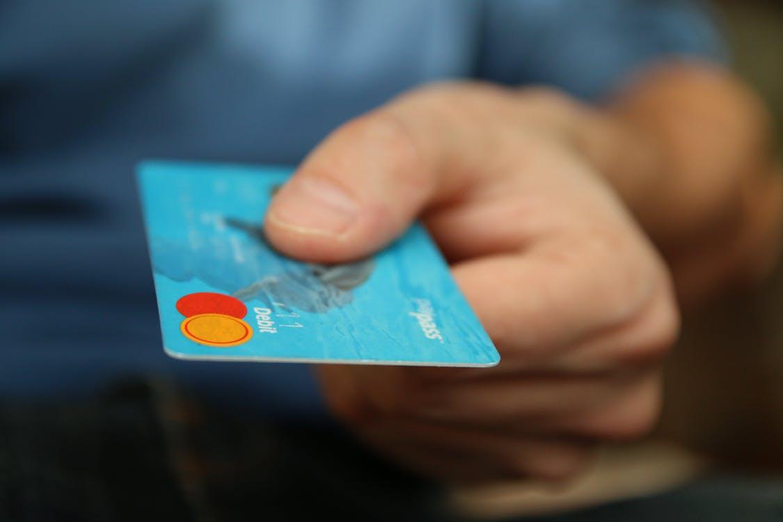 eliminar cartão de crédito para negativados