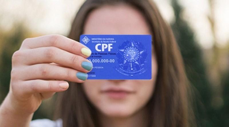 consultar pendências no seu CPF