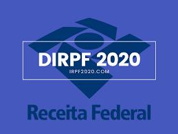 declaração de imposto de renda 2020