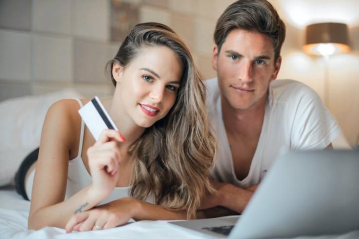 melhores cartões de crédito online